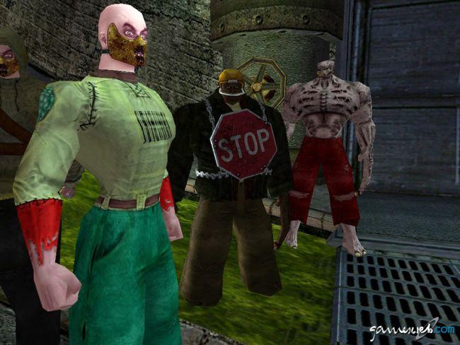 City of Heroes  Archiv - Screenshots - Bild 68