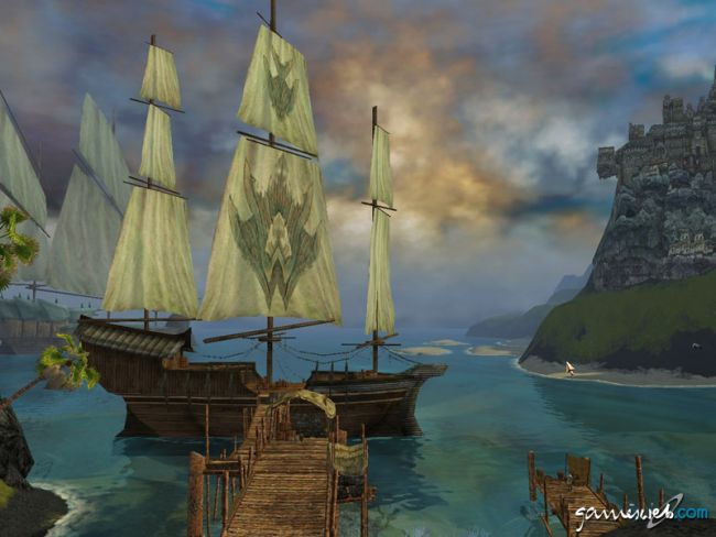 Guild Wars  Archiv - Screenshots - Bild 14
