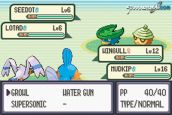 Pokémon Emerald (GBA)  Archiv - Screenshots - Bild 8