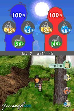Lost in Blue (DS)  Archiv - Screenshots - Bild 11