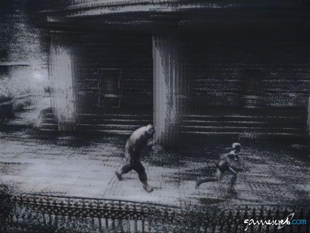 Haunting Ground  Archiv - Screenshots - Bild 45