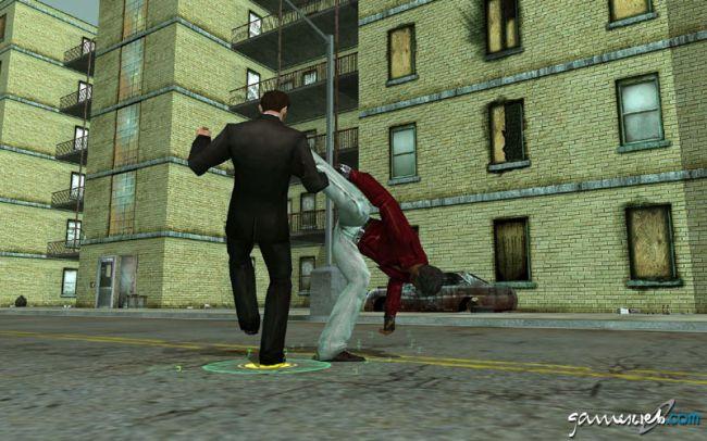 Matrix Online  Archiv - Screenshots - Bild 20