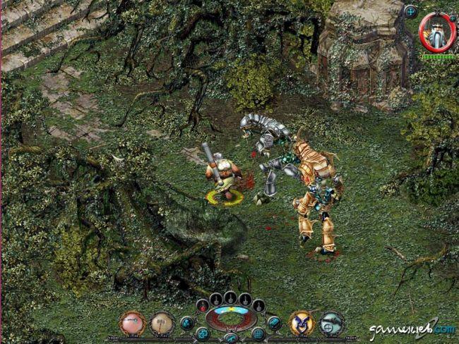 Sacred: Underworld  Archiv - Screenshots - Bild 21