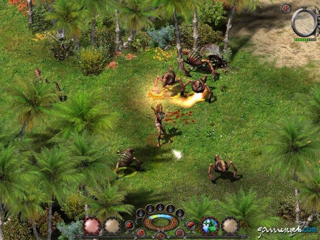 Sacred: Underworld  Archiv - Screenshots - Bild 20
