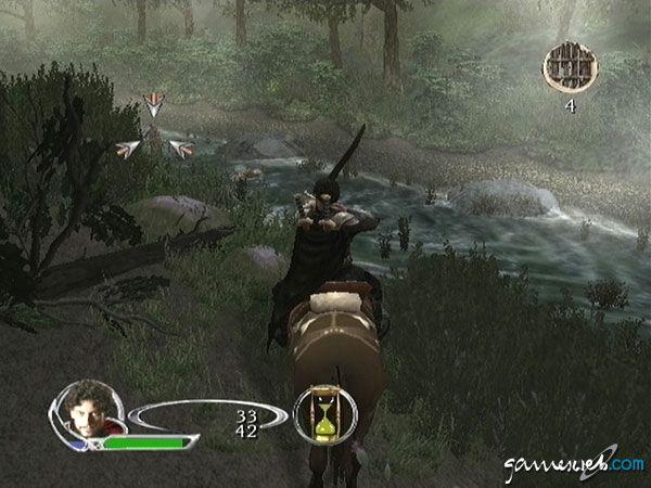 King Arthur  Archiv - Screenshots - Bild 5