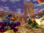 Masters of the Universe He-Man: Defender of Grayskull  Archiv - Screenshots - Bild 9