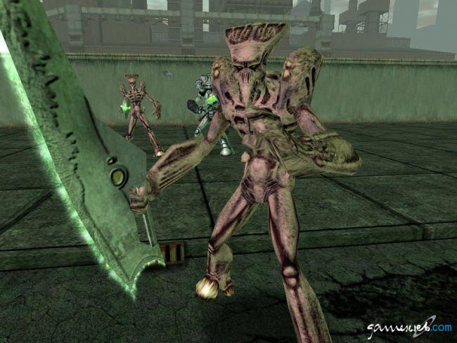 City of Heroes  Archiv - Screenshots - Bild 86
