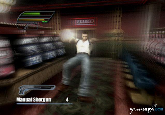 Dead to Rights 2  Archiv - Screenshots - Bild 2