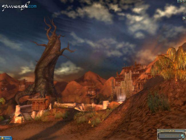 Guild Wars  Archiv - Screenshots - Bild 22