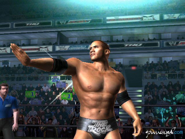 WWE WrestleMania 21  Archiv - Screenshots - Bild 16