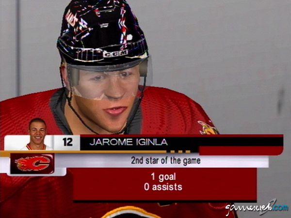 ESPN NHL 2K5  Archiv - Screenshots - Bild 11