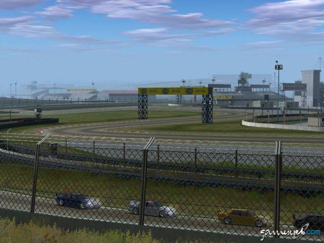 World Racing 2  Archiv - Screenshots - Bild 46