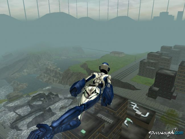 City of Heroes  Archiv - Screenshots - Bild 70