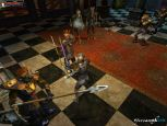 Dungeon Lords  Archiv - Screenshots - Bild 43