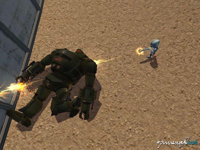 Destroy All Humans!  Archiv - Screenshots - Bild 49