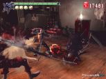 Devil May Cry 3: Dantes Erwachen  Archiv - Screenshots - Bild 12