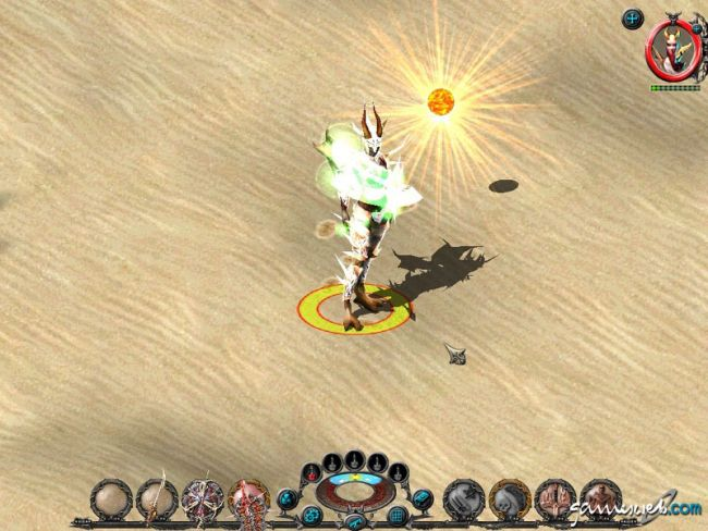 Sacred: Underworld  Archiv - Screenshots - Bild 22