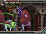 Castlevania: Dawn of Sorrow  Archiv - Screenshots - Bild 10