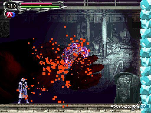 Castlevania: Dawn of Sorrow  Archiv - Screenshots - Bild 20