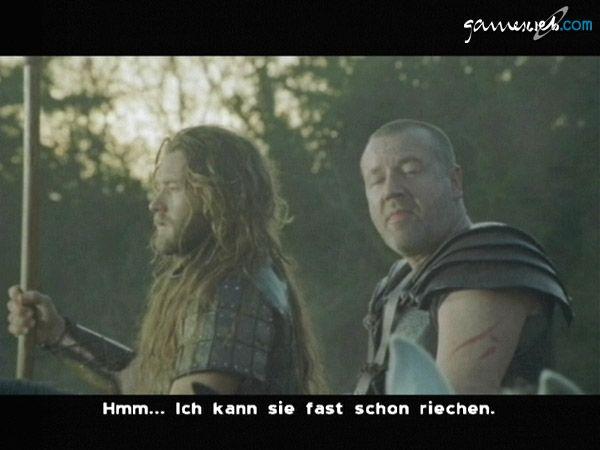 King Arthur  Archiv - Screenshots - Bild 2