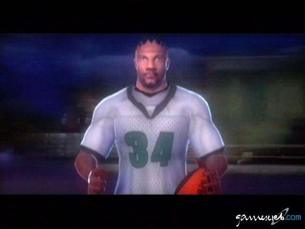 NFL Street 2  Archiv - Screenshots - Bild 2
