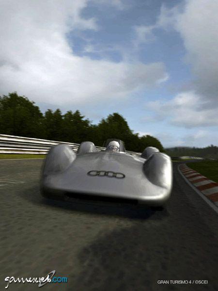 Gran Turismo 4  Archiv - Artworks - Bild 10