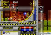 Sonic Mega Collection Plus  Archiv - Screenshots - Bild 3
