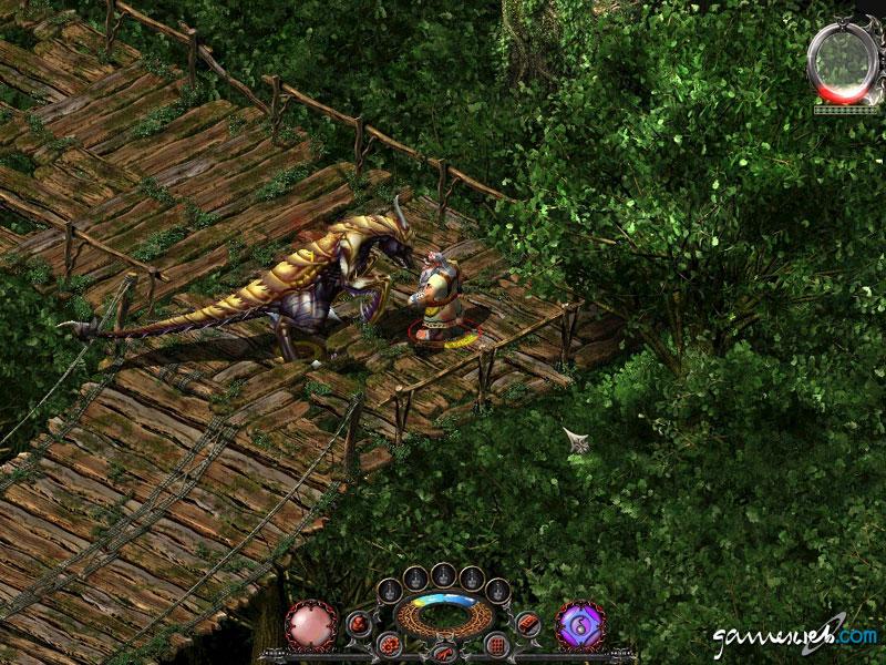 Sacred (в россии известна как князь тьмы 1) - фэнтезийная ролевая компьютерная игра от немецкой компании ascaron