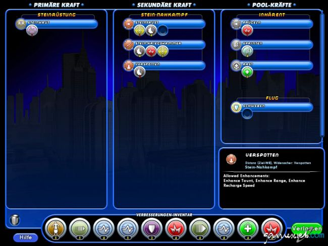 City of Heroes  Archiv - Screenshots - Bild 59