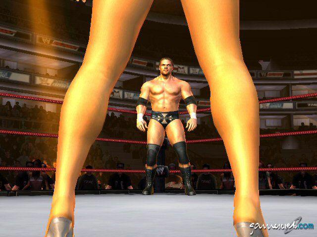 WWE WrestleMania 21  Archiv - Screenshots - Bild 26