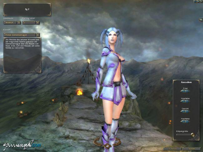 Guild Wars  Archiv - Screenshots - Bild 6