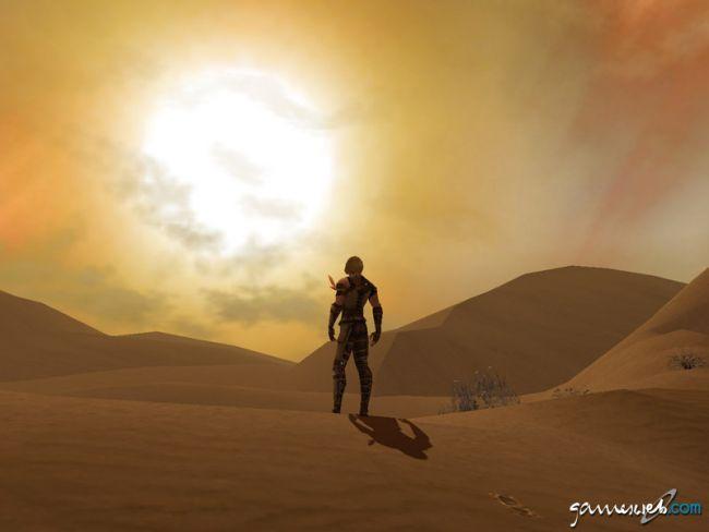 Guild Wars  Archiv - Screenshots - Bild 19