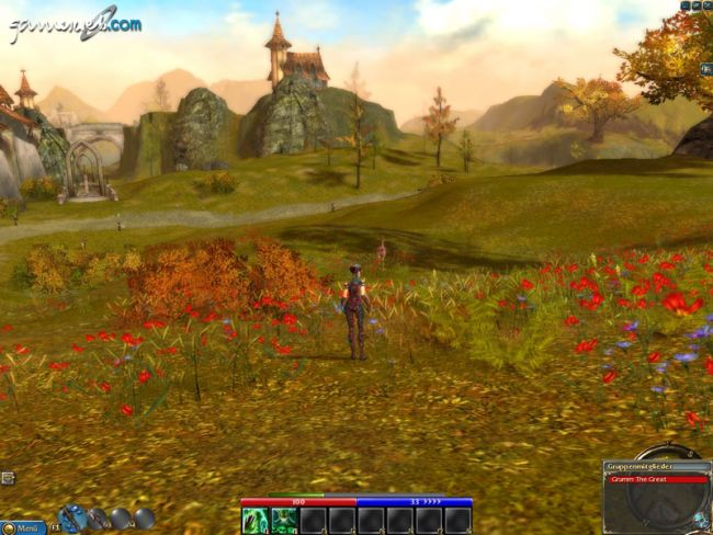 Guild Wars  Archiv - Screenshots - Bild 10