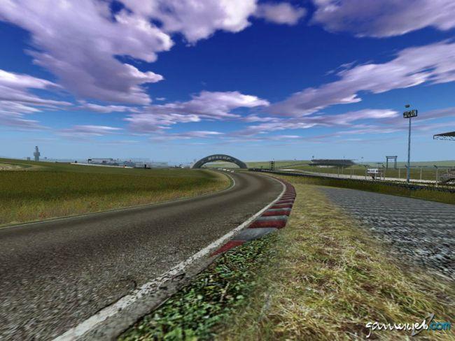 World Racing 2  Archiv - Screenshots - Bild 48