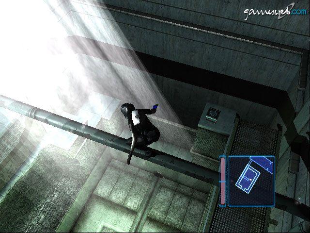 Stolen  Archiv - Screenshots - Bild 17