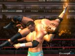 WWE WrestleMania 21  Archiv - Screenshots - Bild 23