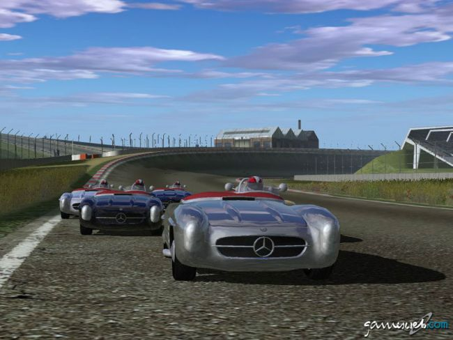 World Racing 2  Archiv - Screenshots - Bild 44