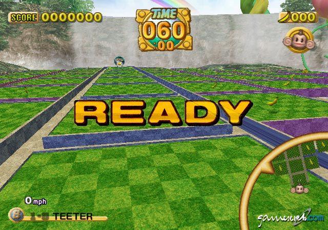 Super Monkey Ball Deluxe  Archiv - Screenshots - Bild 11