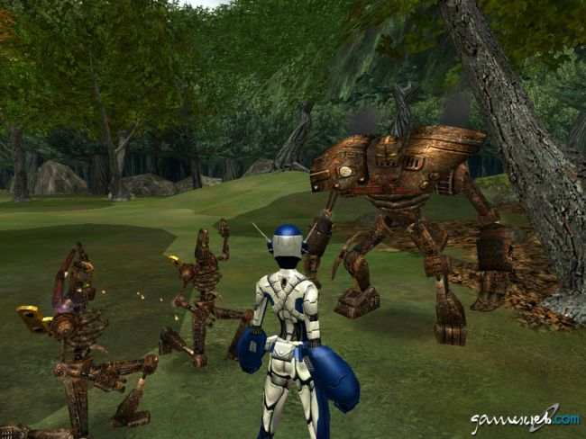 City of Heroes  Archiv - Screenshots - Bild 73
