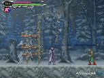 Castlevania: Dawn of Sorrow  Archiv - Screenshots - Bild 6
