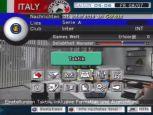 Pro Evolution Soccer Management  Archiv - Screenshots - Bild 6