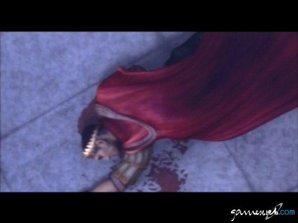 Shadow of Rome  Archiv - Screenshots - Bild 2