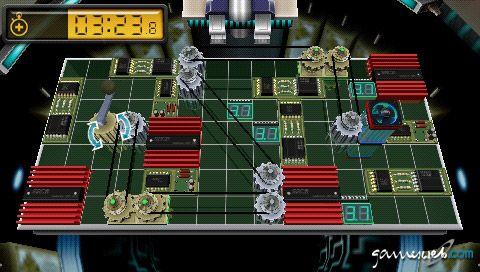 Smart Bomb (PSP)  Archiv - Screenshots - Bild 2