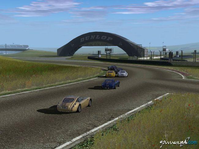 World Racing 2  Archiv - Screenshots - Bild 47