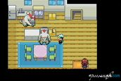 Pokémon Emerald (GBA)  Archiv - Screenshots - Bild 2