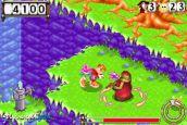 Rayman: Die Rache der Hoodlums  Archiv - Screenshots - Bild 5