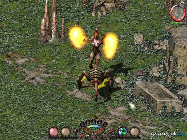 Sacred: Underworld  Archiv - Screenshots - Bild 18