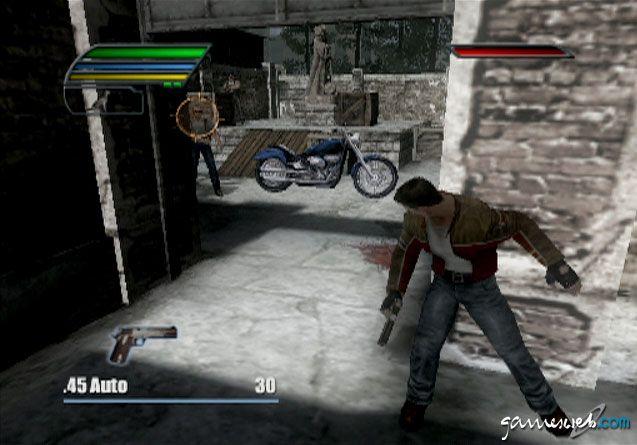 Dead to Rights 2  Archiv - Screenshots - Bild 11