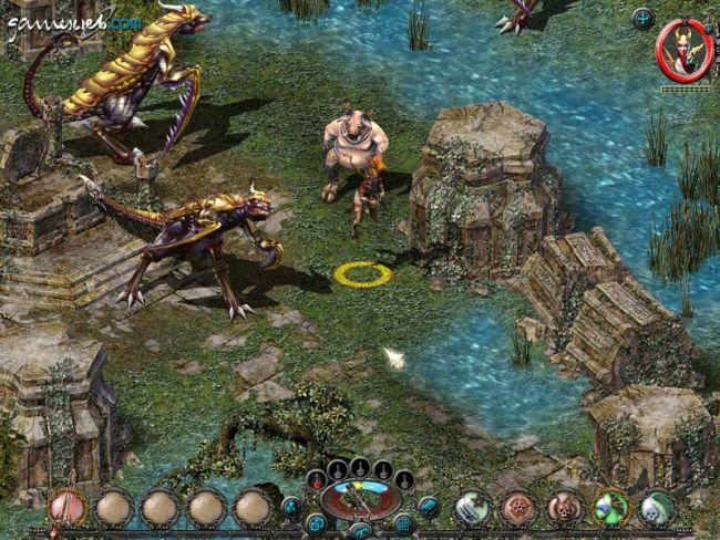 Sacred: Underworld  Archiv - Screenshots - Bild 14