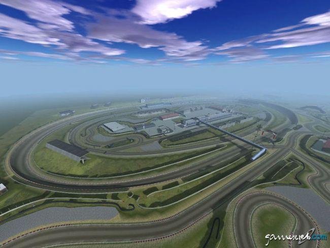 World Racing 2  Archiv - Screenshots - Bild 45